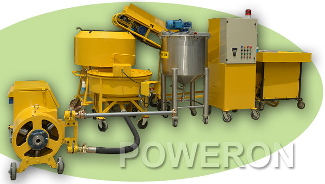 Poweron HSL-M5