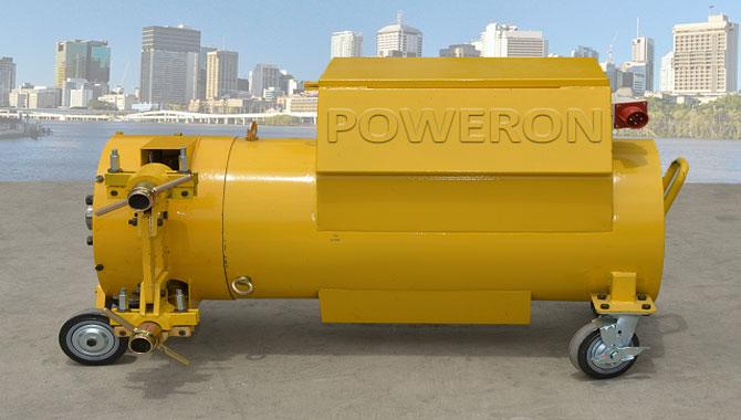 Poweron HSL-540 Mortal Pump System