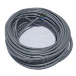 4 Core Electrical Wire (max 30m)